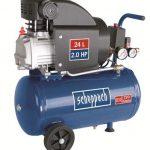 Scheppach HC25 electrische luchtcompressor