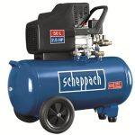 SCHEPPACH 50 L COMPRESSOR HC51