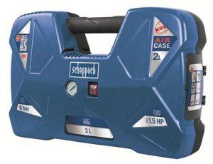 Scheppach Mobiele Compressor Air Case