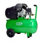 ACG Compressor 50/10-SUPER