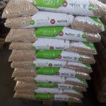 Agricon pellets
