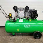 100 liter compressor